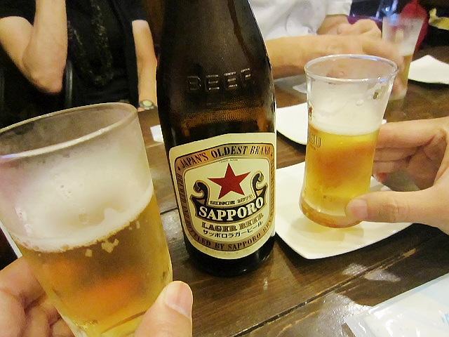 『第3回兵庫辺りで呑む会』 楽しかったです♪