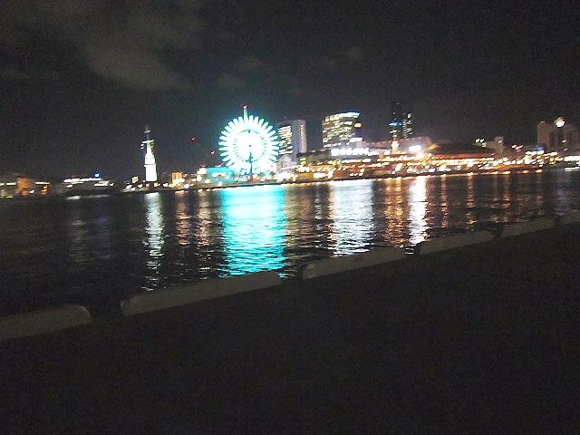 9月25日(水)のメリパナイトラン~♪