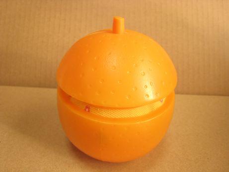 オレンジピンクッション12