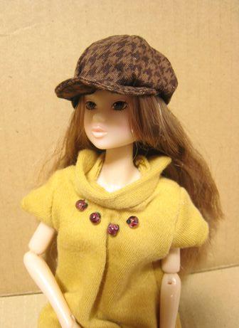 ミニチュア帽子1143