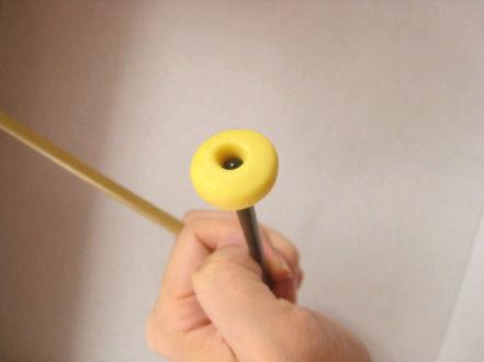 ミニチュアドーナツ作り方12
