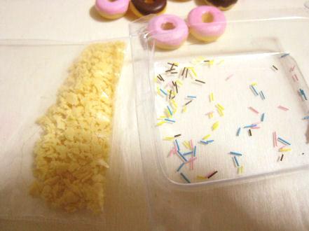 ミニチュアドーナツ作り方14