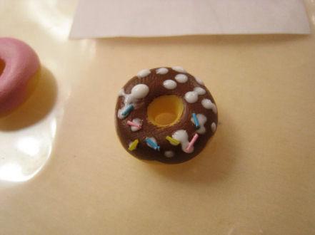 ミニチュアドーナツ作り方16