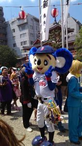 大須コスプレパレード6