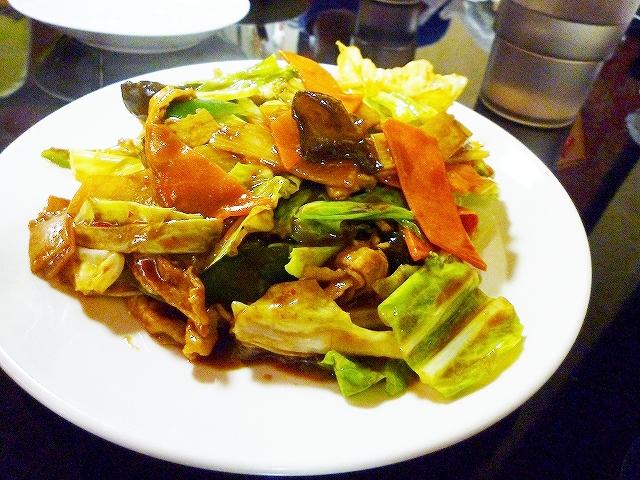 中華食堂 「劉」