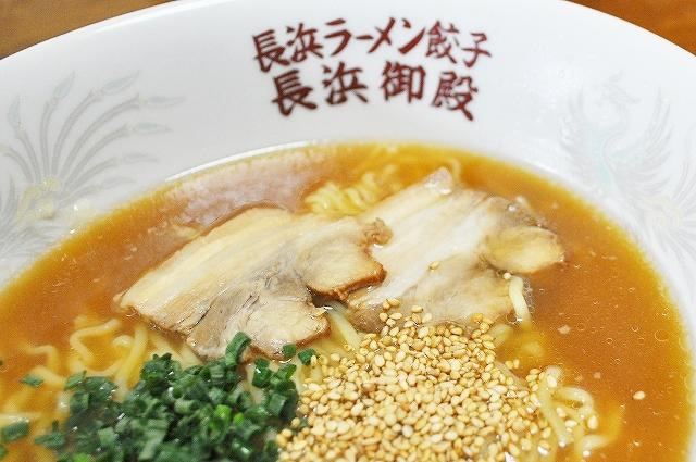 「マルちゃん正麺醤油味」