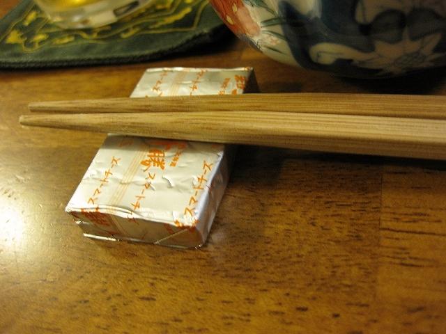 蕎麦の試食会
