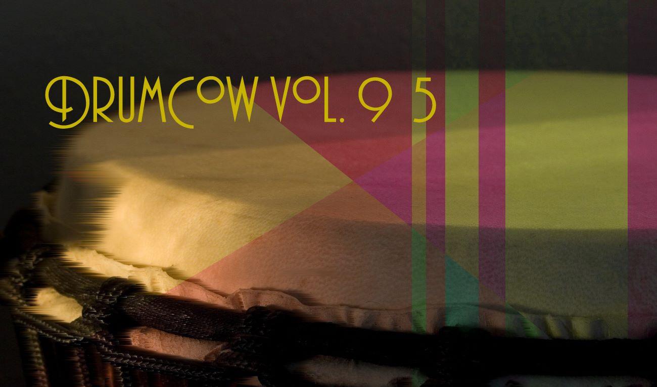 2014/2/16 Drum Cow vol.95