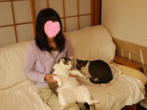 さくらちゃん~5