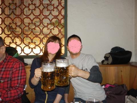ドイツ オクトーバーフェスト3
