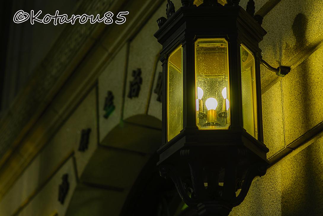冬の夜を照らす 20141221