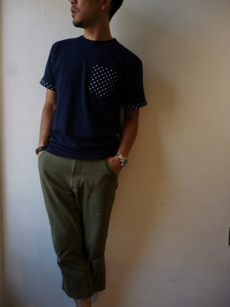 POLKA DOT【AMH】ASHLEY MARC HOVELLE