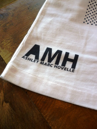 【AMH】ASHLEY MARC HOVELLE