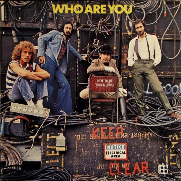 78-Who Are You