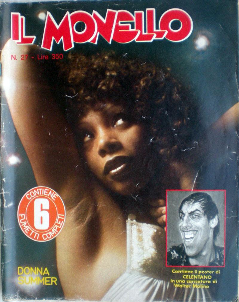 Donna Summer   Love z (3)