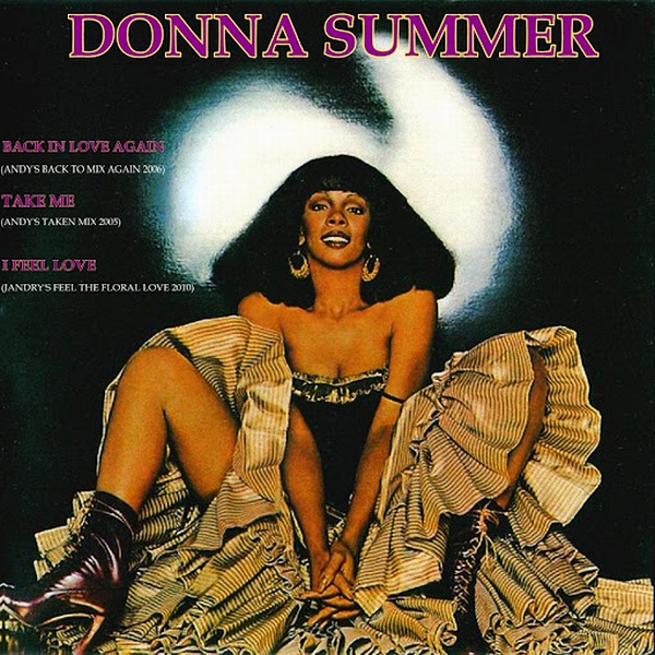 Donna Summer 1977 I Feel Love (3)