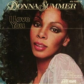 Donna Summe I Love You Once Upon a Time