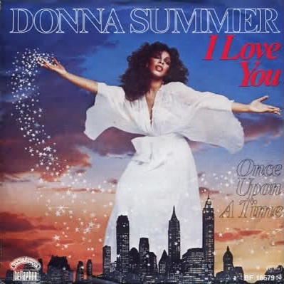 Donna Summe I Love You Once Upon a Time-