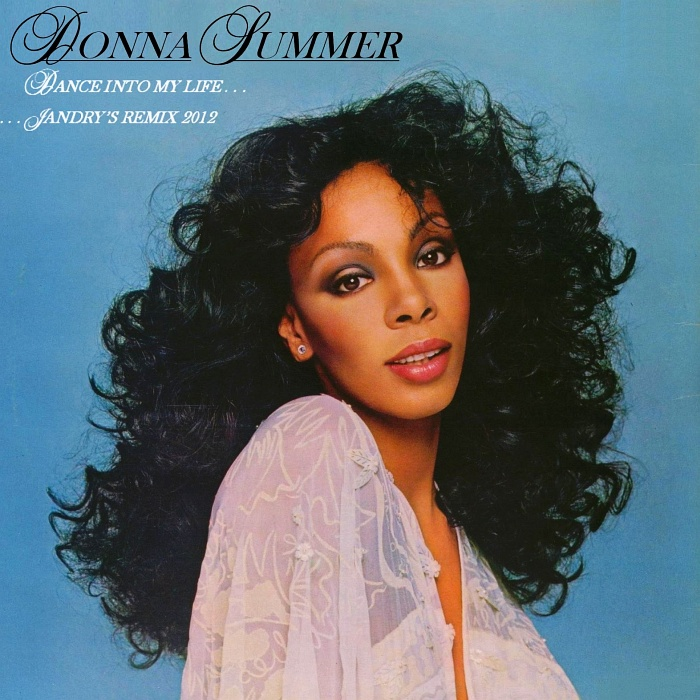 Donna Summer   Once Upon a Time- (4)