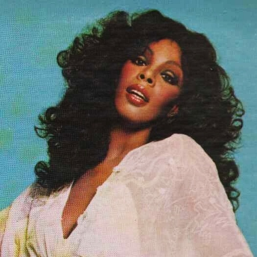 Donna Summer   Once Upon a Time- (31)