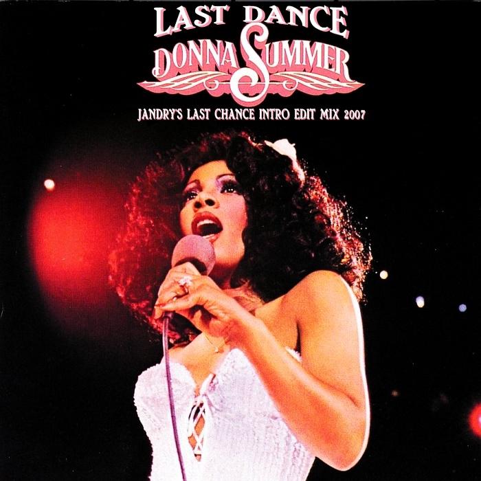 Donna Summer -Last dance (7)