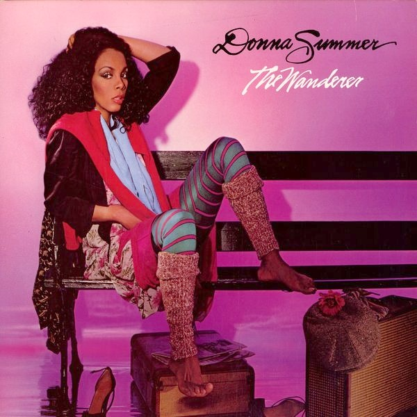 The Wanderer Donna Summer 0
