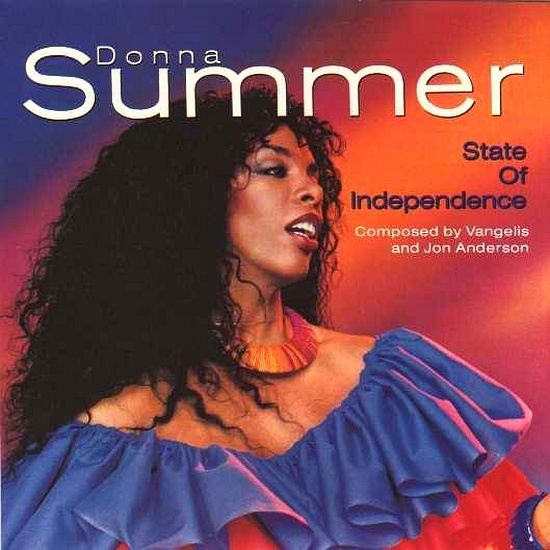 Donna Summer  State of Independence (4)
