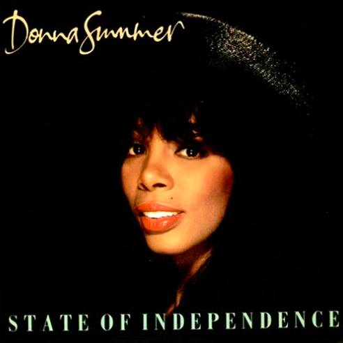 Donna Summer  State of Independence (2)