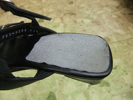 修理靴 (2)