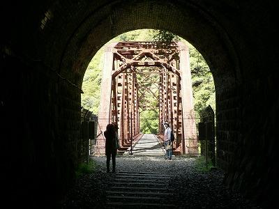 福知山線廃線敷のおきにいり写真