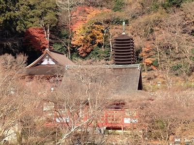 多武峰談山神社
