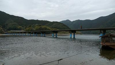 佐田沈下橋120302