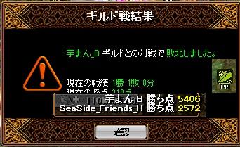 2012.8.3(金)の2