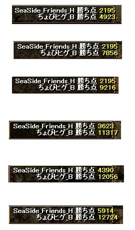 2013.2.13(水)の5