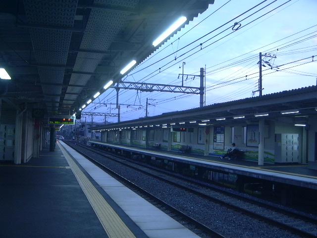 摂津市駅 002