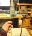 電圧測定-1
