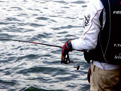$黒鯛寅次郎のチヌフカセ釣り & 呉・とびしま海道情報