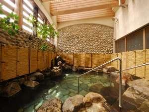 妙高の森 温泉