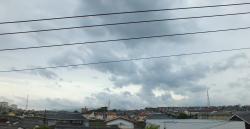 6月16日の天気