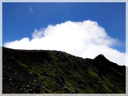 IMGP3331八ヶ岳