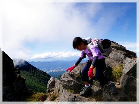IMGP3372モザイク八ヶ岳
