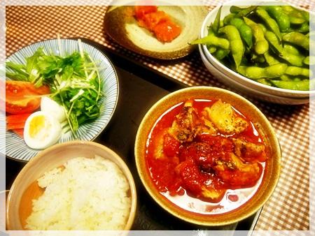 P1010026夕飯