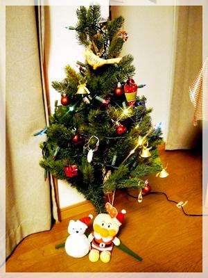 P1010604クリスマス