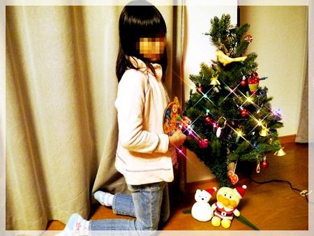 P1010606モザイククリスマス