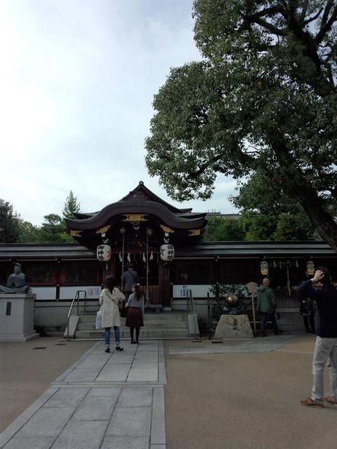 晴明神社 (1)