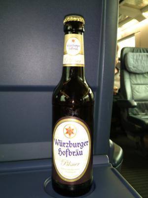 Wuerzburger Hofbraeu