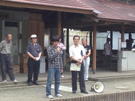 井本リーダースピーチ