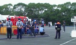 消防操法大会