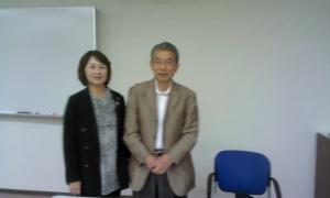 大和田先生