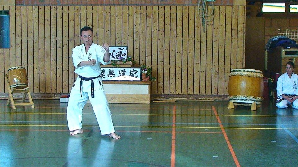 okinawa shorinryu kyudokan 20120516 012